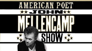 None - John Mellencamp Live 3 nights at The Beacon Theatre