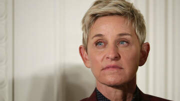 National News - Ellen DeGeneres Responds After She's Slammed For Supporting Kevin Hart