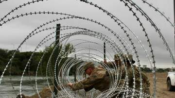 The Joe Pags Show - DHS To Ask For More Border Troops