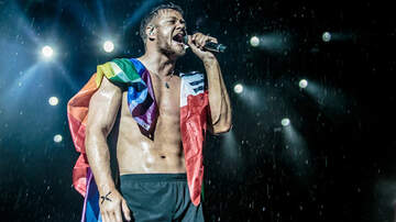 Entertainment News - Dan Reynolds Wants To Create A Music Festival Protesting Violence And Hate
