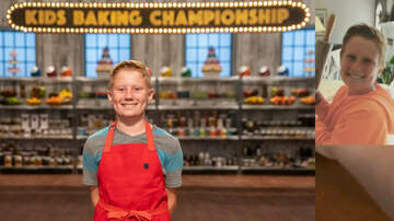 Conrad - Rockford boy competing in National Baking Competition
