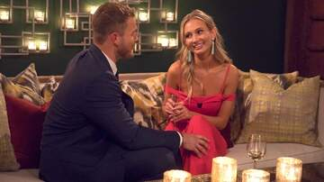 Brooke Morrison - Contestant Pretends To Be Australian To Catch The Bachelor's Attention