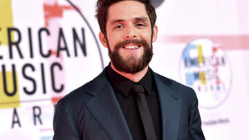iHeartCountry - Thomas Rhett Debuting New Music On SNL