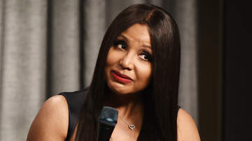 Entertainment - Toni Braxton Reportedly Owes Nearly Half A Million Dollars In Back Taxes