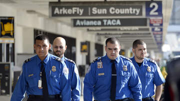 Tim Conway Jr - TSA Agents Are Calling In Sick As Goverment Shutdown Continues