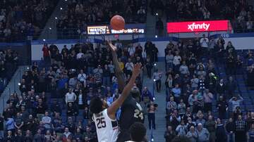 Husky HQ - UConn Men fall to UCF 65-53