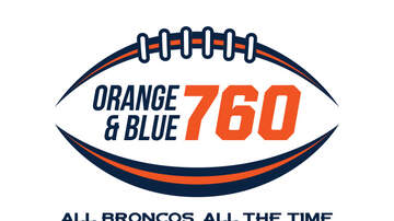 Broncos All-Access - Broncos Color Analyst Rick Lewis joins Justin and BK