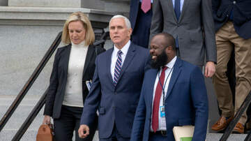 The Joe Pags Show - Meetings Held As Partial Government Shutdown Enters 3rd Week
