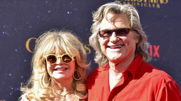 None - Goldie Hawn and Kurt Russell Attempt The Beatles