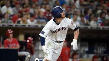 Brewers - Brewers sign Cory Spangenberg to free agent deal