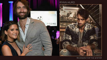 Conrad - 'Michigan For the Winter' new song from Ryan Hurd!