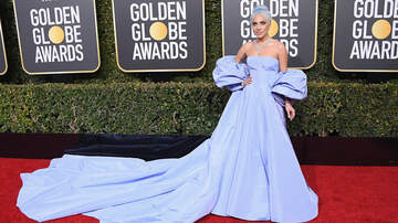 Entertainment News - Golden Globes 2019 Red Carpet Arrivals: See What The Stars Wore