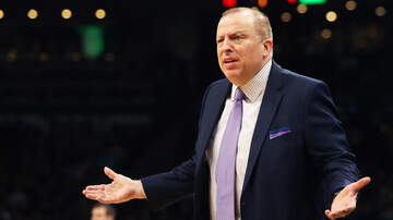 Wolves - Timberwolves fire coach Tom Thibodeau | KFAN 100.3 FM