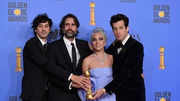 Cougar Bait - Lady Gaga, Mark Ronson Win Golden Globe Best Original Song for Shallow