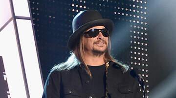 Matt and Aly - Kid Rock Hangs Controversial 20ft Neon Sign in Nashville
