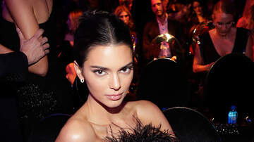 Shannon's Dirty on the :30 - Kendall Jenner Shares A Raw Story From Her Past ... Acne.
