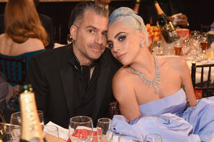 Lady Gaga Celebrated Her Golden Globe Win The Most Gaga Way Ever
