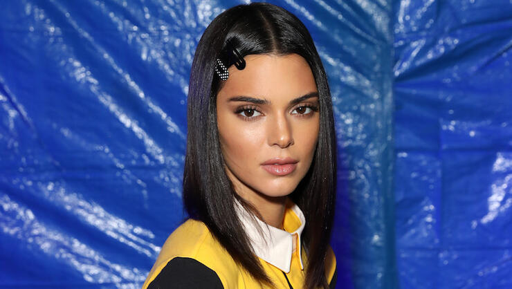 Kendall Jenner's 'Brave' Announcement Proactiv Endorsement Deal