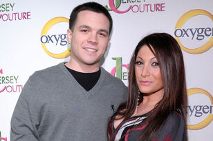 'Jersey Shore' Star Deena Cortese Welcomes First Child, A Baby Boy!