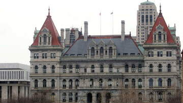 1450 WKIP News Feed - State Lawmakers Return To Albany This Week