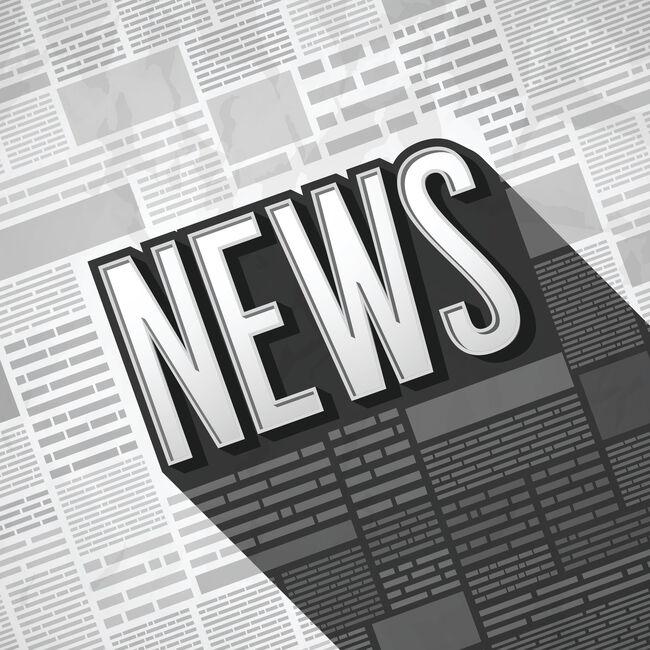 News Generic Getty RF