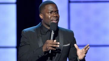 Cindy Scull Mornings - More Backlash as Kevin Hart Turns Down Oscar Job for a 2nd Time