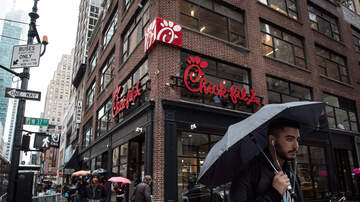 Memphis Morning News - WHO DOESN'T WANT SOME CHICK-FIL-A FOR A DAY