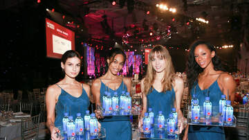 Raphael - The Fiji Water Girl Has Been Revealed!