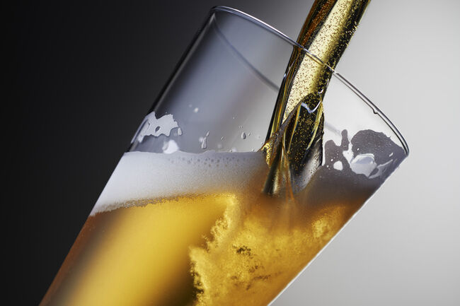 Pouring Beer   GettyImages-552684221