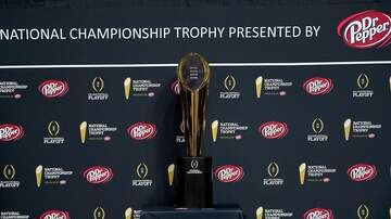 Chris Gordy - SDS' Chris Marler Previews Bama-Clemson Title Game
