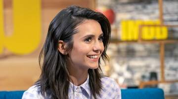 On With Mario - LISTEN: Nina Dobrev Checks in To Preview New CBS Show 'Fam' & More!