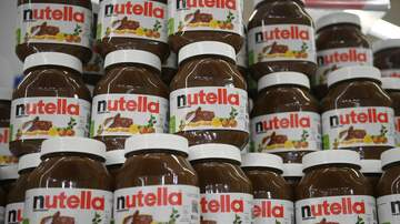 Michelle Fay - #ICYMI Costco is selling a GIGANTIC amt of Nutella