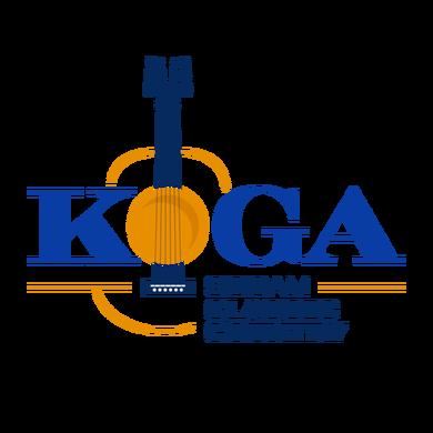 930 KOGA logo