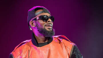 Battle - R. Kelly Charged With 10 Counts Of Aggravated Criminal Sexual Abuse