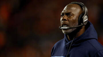 The Dan Patrick Show - Chargers Coach Anthony Lynn Shares Horrific Story Of Car Crash