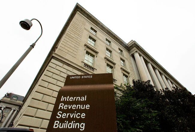 IRS to disburse tax refunds during shutdown if needed