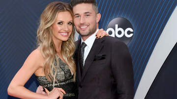 """iHeartCountry - Michael Ray Says She Could Qualify As A NASCAR Driver"""""""