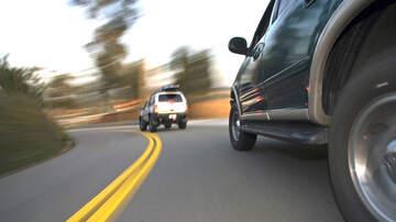 Ken Payne - High Speed Chase Ends in Hialeah - Suspect in Custody