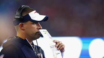 The Mike Heller Show - Josh McDaniels should be interested in the Packers head coaching job