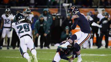 Carl Falk - Mike Catalana talks Eagles victory over the Bears