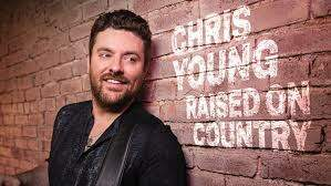 Katie Price - New Music From Chris Young! I'm Diggin' It!