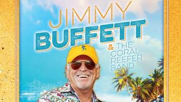 None - Jimmy Buffett and the Coral Reefer Band!
