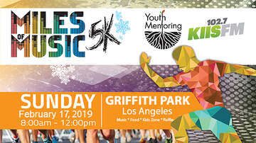 KIIS Articles - Miles of Music 2019