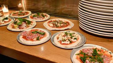 Cougar Bait - Math + Pizza = Saving $$$