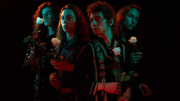 iHeartRadio Music News - Greta Van Fleet's Next Album Will Be 'Something Quite Different' Than Debut