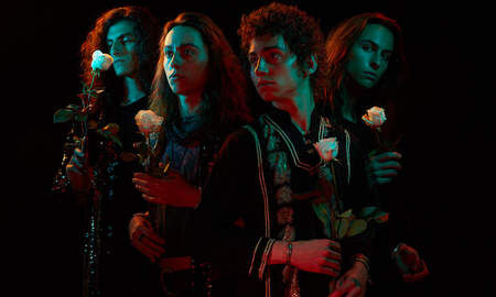 Trending - Greta Van Fleet's Next Album Will Be 'Something Quite Different' Than Debut