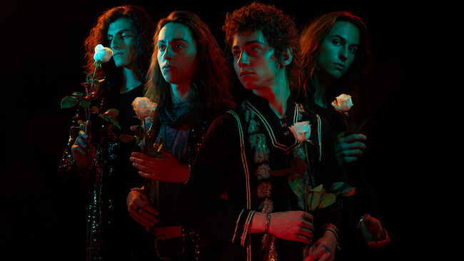 Greta Van Fleet Shares New Song 'Always There' From 'Anthem' Sessions