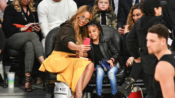 Maxwell - 5 Times Birthday Girl, Blue Ivy Stole the Show