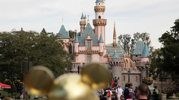 Qui West - Disneyland Ticket, Parking Prices Increase Up To 25 Percent!