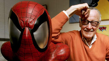 Jesse Lozano - 'Spider-Man: Into The Spider-Verse' Is Filled With Stan Lee Cameos